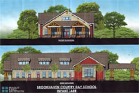 Brookhaven Country Day School Infant Care Center